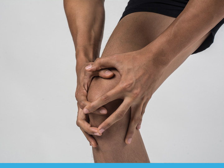 Sindrome del ginocchio del saltatore