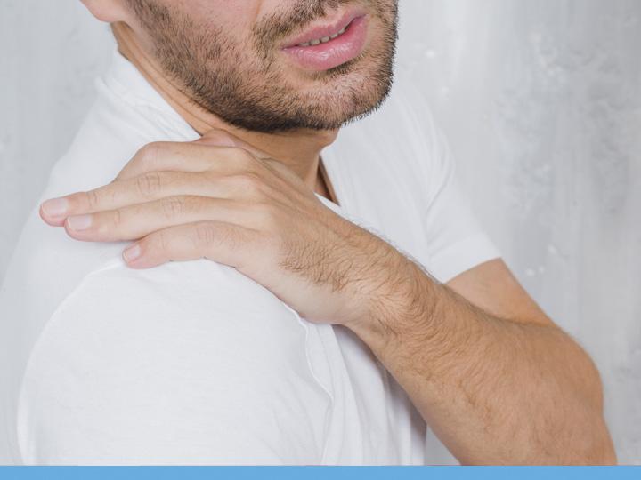 Biomeccanica della spalla