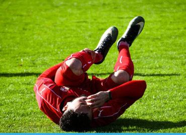 Lesione dei legamenti del ginocchio